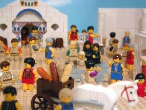 Shechem, Hamor, and all the Hivite men